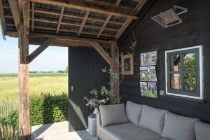 maatwerk overkappingen hoveniersbedrijf Van der Waal Tuinen Hoeksche Waard