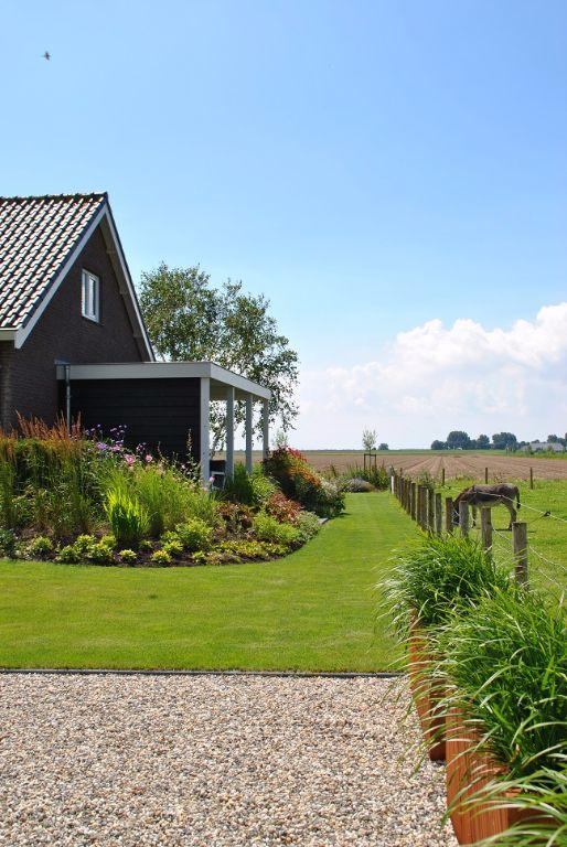 Tuinaanleg Van der Waal Tuinen - hovenier Hoeksche Waard Lres (9)