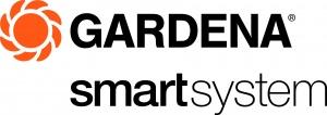 Logo GARDENA Smart Partner