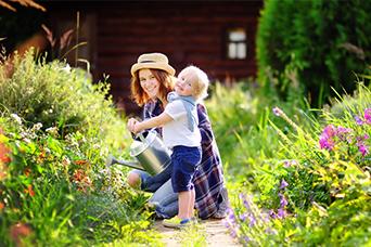 duurzaam tuinieren hoveniersbedrijf Van der Waal Tuinen Hoeksche Waard