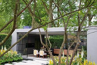 Chelsea Flower Show 2018 - werkbezoek Van der Waal Tuinen